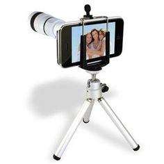 Eye Scope Zoom Lens For iPhone 3GS