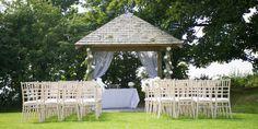 Trevenna - Exclusive Use Wedding Venue in Cornwall. Outdoor and Barn Ceremonies, Trevenna