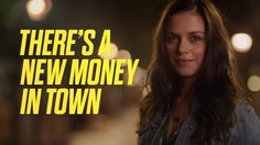 """PayPal 2016 Big Game Commercial - """"There's a New Money in Town""""  I like the strategy of new vs. old money.  Wish the spot was a bit better but still a win."""