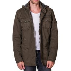 Fancy - Forest Conner Jacket by PX Clothing