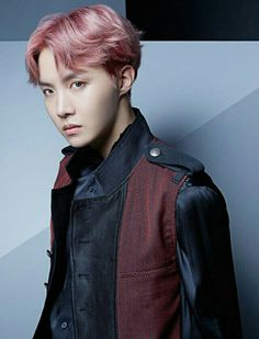 J-Hope ❤ BTS Profile Photos For 'Blood Sweat & Tears' Japanese Version! ❤ #BTS #방탄소년단