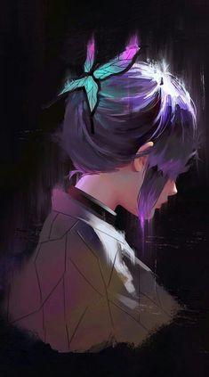 Anime Angel, Anime Demon, Demon Slayer, Slayer Anime, Chica Anime Manga, Kawaii Anime, Fanarts Anime, Anime Characters, Wallpaper Anime Hd