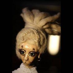 Полевая Ника. Продаётся. #игрушка #винтаж #кукла #тедди #авторскаяигрушка #авторскаякукла #toy #vintagetoy #doll