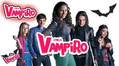 Nickelodeon - Chica Vampiro