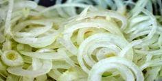 Это очень вкусный маринованный лук, подходит к салатам(винегрет, квашенная капуста и.т.д), шашлыку, ...