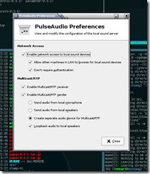 PulseAudio