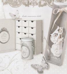 Mathilde M, Le monde de bébé : Cadeaux naissance, Linge de bébé, Accessoires bébé, Cadeaux et décorations parfumés...