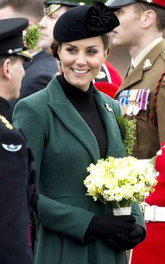 La Duquesa de Cambridge: 'Guillermo quiere una niña, pero yo prefiero un niño' - Foto 2