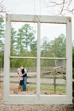 Georgia Engagement Session: Brette   Gregg