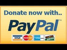 Comment ajouter un bouton donation paypal dans Wordpress