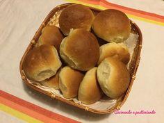 Cucinando e Pasticciando: Panini all'olio