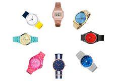 So tickt 2015: Die neusten Uhren-Trends! Bunt, bunter am buntesten! So sind die Uhren-Trends 2015 und bringen Farbe an unsere Handgelenke. Ob knalliges Rosa, sonniges Geld oder royales Blau, wer suchet der findet lautet die Devise. Unsere neuen Uhren machen Spaß gezeigt zu werden und geben jedem Outfit den letzten Feinschliff! Mehr Info unter www.incaico.de