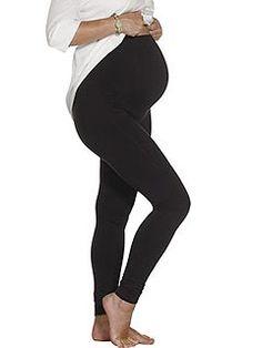 Comfy! Be Maternity's Seamless Leggings ($25)