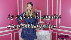 """L' ensemble Londres """"By Capucine Ackermann"""""""