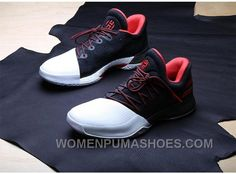 1b1f54e821b Harden Vol.1 Pioneer Black White Red Authentic QppQyF