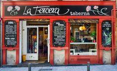 Reserve a table at La Tercera Taberna, Madrid on TripAdvisor: See 428 unbiased reviews of La Tercera Taberna, rated 4.5 of 5 on TripAdvisor and ranked #44 of 10,909 restaurants in Madrid.