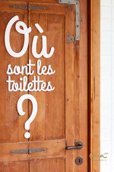 #bathroomideas #doorideas #logo French Bistro, Logo, Decor, French Patisserie, Logos, Decoration, Decorating, Environmental Print, Deco