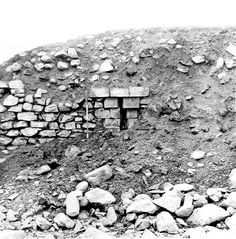 Excavation at the Princess Half-bastion Fortress of Louisbourg - Yahoo Canada Image Search Results