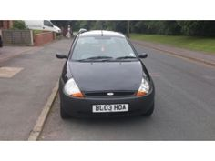 FORD KA 1.3  r03 PETROL MOT 12 month . /IDEAL FIRST CAR Coventry Picture 1
