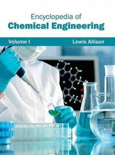 Encyclopedia of Chemical Engineering