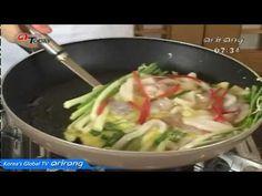 [Arirang Today] The Korean Cuisine Tour for localization of Korean Cuisine