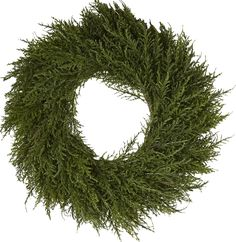 You'll love the Cedar Wreath at AllModern - With Great Deals on modern Décor  products and Free Shipping on most stuff, even the big stuff.