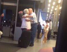 Older couples video #4