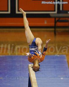 ...gymnastics