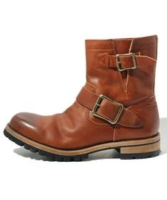 PADRONE ENGINEER BOOTS 2
