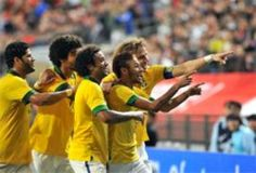 Topten Naija: Neymar Hat-Trick and 2 More Sink South Africa 0 - ...