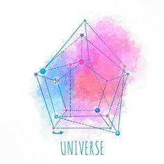 Universe Pentagon 유니버스