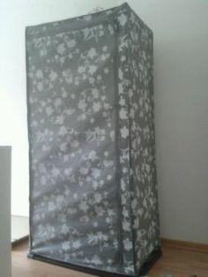 Fabulous Textilkleiderschrank Faltschrank Textil Kleiderschrank in Wandsbek Hamburg Volksdorf eBay Kleinanzeigen
