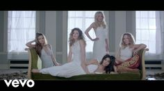 Music video by Girls Aloud performing Beautiful 'Cause You Love Me. © 2012 Polydor Ltd. Your Song Elton John, Girls Aloud, Group Photography, I Love You, My Love, Love Symbols, Greatest Hits, News Songs, New Woman