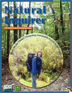Natural Inquirer >> A free middle school science education journal