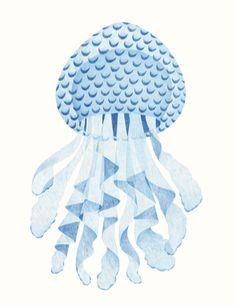 Méduses - amélie fontaine