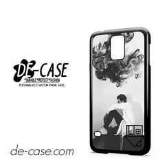Jesse Rutherford DEAL-5855 Samsung Phonecase Cover For Samsung Galaxy S5 / S5 Mini