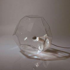 // Floor Lamp