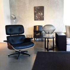Collectie Dintra Design #eames #scandinaviandesign #designicon #interieur #interior