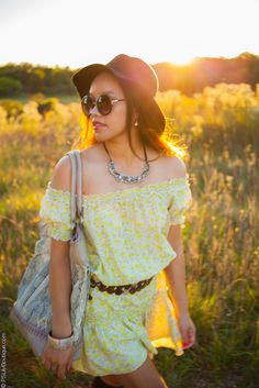 Transitions... | PSLily Boutique http://pslilyboutique.com/transitions/ // Instagram: @pslilyboutique , Los Angeles fashion blogger, my style, ootd, outfits, fall, fashionista, Victoria's Secret dress, Forever 21 sunglasses, Jack + Lucy hat, Marfino bag, Smith & Cult lip lacquer