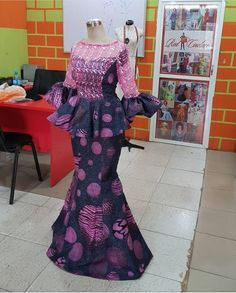 Categories: Ankara Styles Leave a Comment Wedding Digest Naija African Fashion Designers, Latest African Fashion Dresses, African Print Dresses, African Print Fashion, African Dress, Ankara Fashion, Africa Fashion, African Prints, Latest Fashion