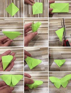 Spring School, Hogwarts, Origami, Diy And Crafts, Plant Leaves, Presents, Easter, Create, Gifts