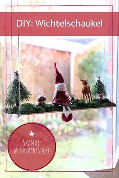 369 Besten Basteln Mit Kindern Im Winter Weihnachten Bilder Auf