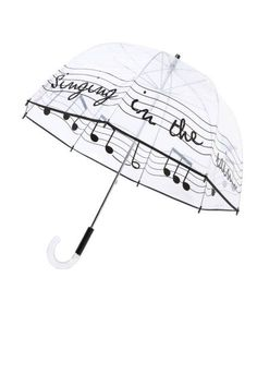 the musical theatre nerd in me is in love with this. too bad i go singin' in the rain style and don't use umbrellas. I was in the CYT version of Singing in the Rain, and loved it!