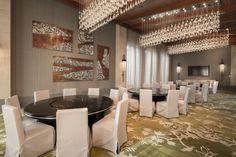 Yanqi Hotel & Villas managed by Kempinski | Wilson Associates