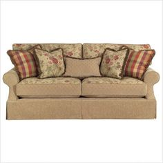 Country Couch Love Country Sofas, Country Furniture, Furniture Ideas,  Country Living, Sofa