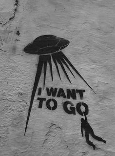 alien, black and white, and art image http://spotpopfashion.com/j61v