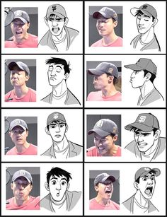Image result for facial expressions