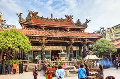 【台北】絶対に行くべき定番中の定番の観光地10選 - トラベルブック