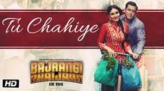 We have latest collection of music.You can download free latest Punjabi, Hindi mp3 songs, Punjabi albums and Bollywood music collection. http://risepunjab.com/49293t/tu-chahiye-bajrangi-bhaijaan-atif-aslam.htm