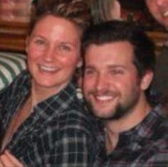 Jennifer and Justin Miller